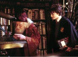 ハリー・ポッターと秘密の部屋11