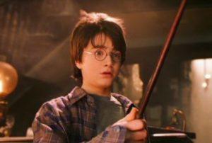 ハリー・ポッターと賢者の石10