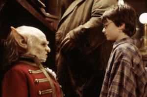 ハリー・ポッターと賢者の石12