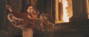 ハリー・ポッターと賢者の石21