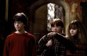 ハリー・ポッターと賢者の石9