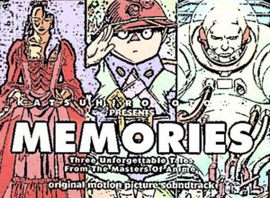 MEMORIES11