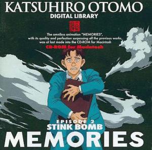 MEMORIES3