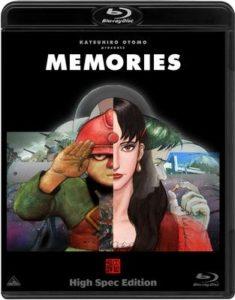 MEMORIES8