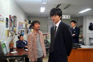 びったれ!!!(劇場版)7