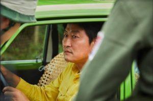 タクシーの運転手~約束は海を越えて20