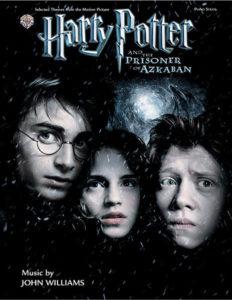 ハリー・ポッターとアズカバンの囚人3