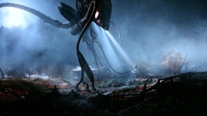 宇宙戦争24