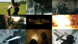 キングスマン:ファースト・エージェント20