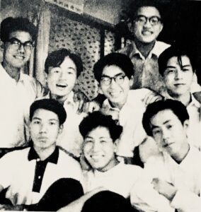 トキワ荘の青春19