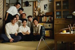 トキワ荘の青春6