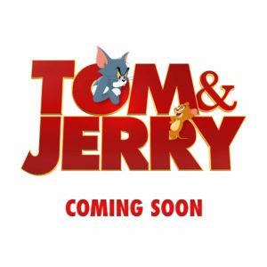 トムとジェリー18