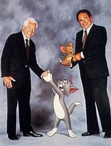 トムとジェリー19