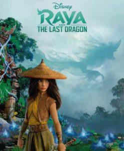 ラーヤと龍の王国18