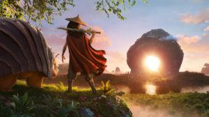 ラーヤと龍の王国8