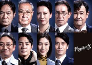 科捜研の女 劇場版6