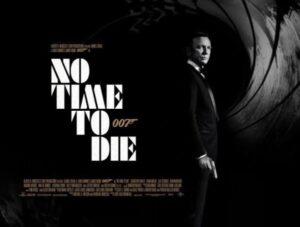 007 ノー・タイム・トゥ・ダイ9
