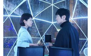 科捜研の女 劇場版10