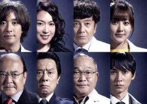 科捜研の女 劇場版8