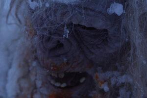 食人雪男10